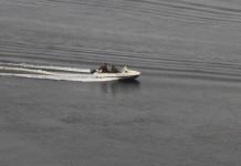 Происшествия на воде продолжаются и после закрытия навигации для маломерных судов