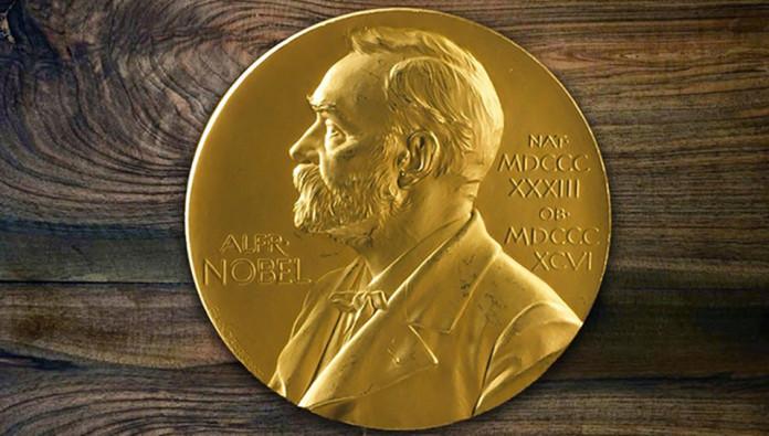 ТЕСТ: Что вы знаете о Нобелевской премии?