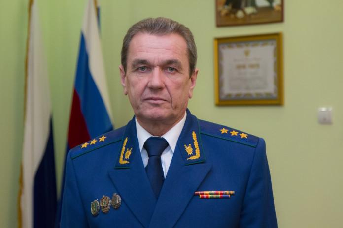 Заместитель генпрокурора России указал на недоработки в сфере ЖКХ регионов Дальнего Востока