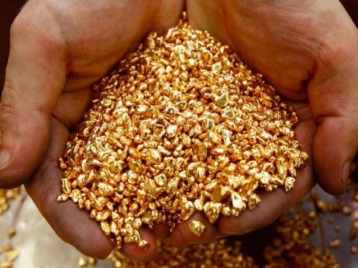 За незаконное хранение золота якутянин осуждён к двум годам колонии-поселения
