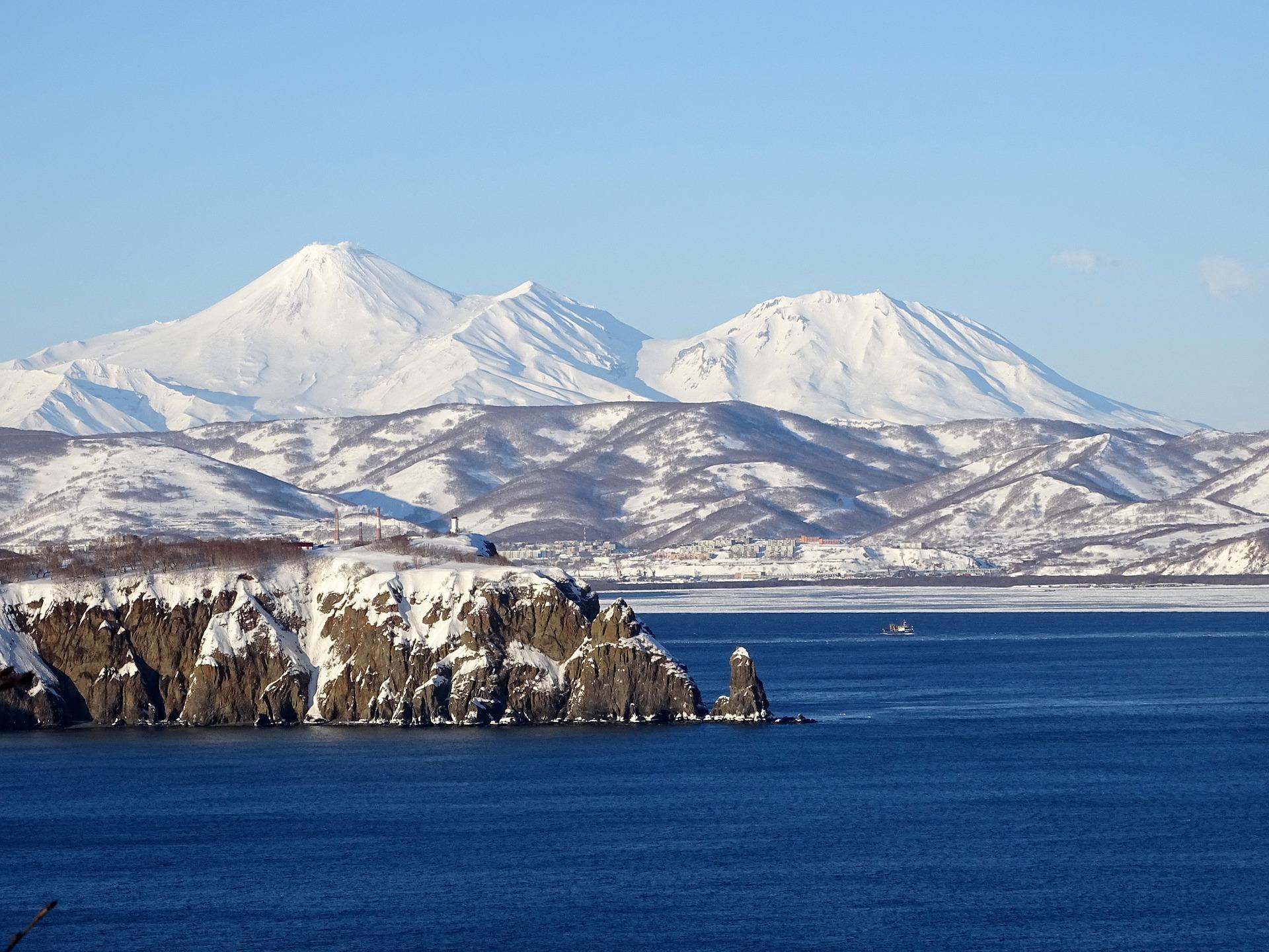 Ученые СВФУ совместно с китайскими коллегами будут исследовать Арктику