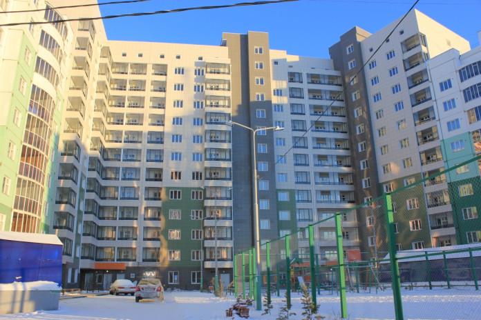 Минстрой РФ рассчитал среднюю стоимость квадратного метра жилья в Якутии