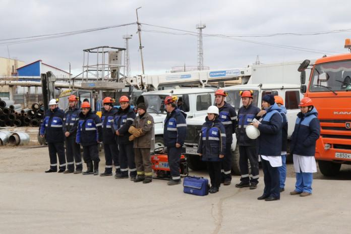 В Якутии продолжается месячник гражданской обороны