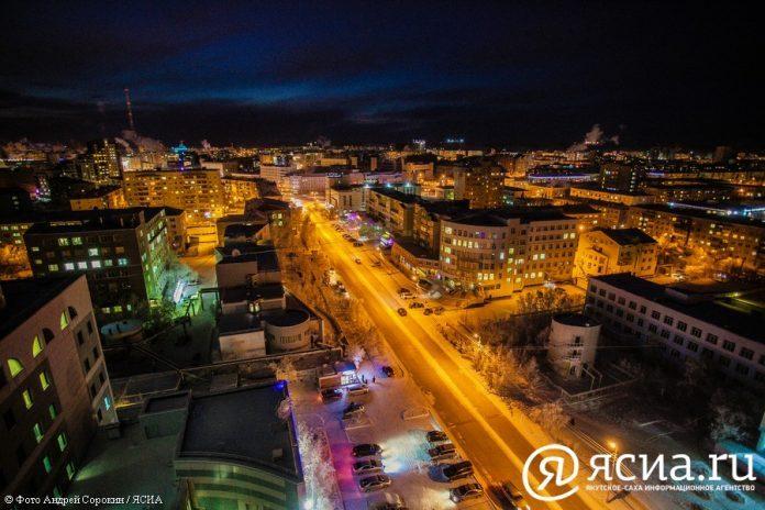 В Якутии в текущем году запланировано благоустройство 83 объектов