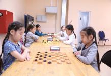 Большинство «золотых» медалей завоевали юные шашисты Якутска