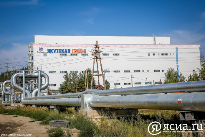 Айсен Николаев прокомментировал перебои в работе ЯГРЭС-2