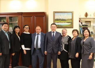 Международные эксперты отметили инновационные образовательные технологии Якутии