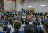 В студенческом форуме Якутской семинарии приняли участие сотни молодых людей