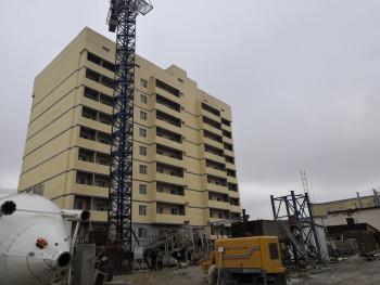 В Якутске еще одну строительную компанию могут признать банкротом