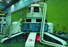 На Каскаде Вилюйских ГЭС завершается расширенный текущий ремонт гидроагрегата №3