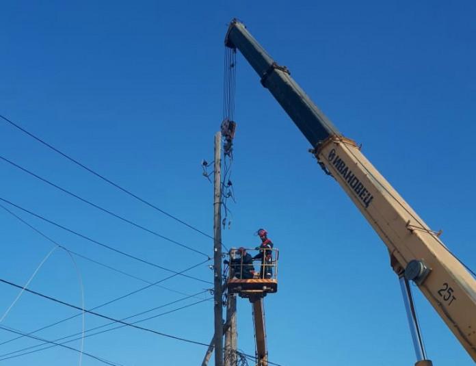 Нюрбинские энергетики завершают ремонтную кампанию 2018 года