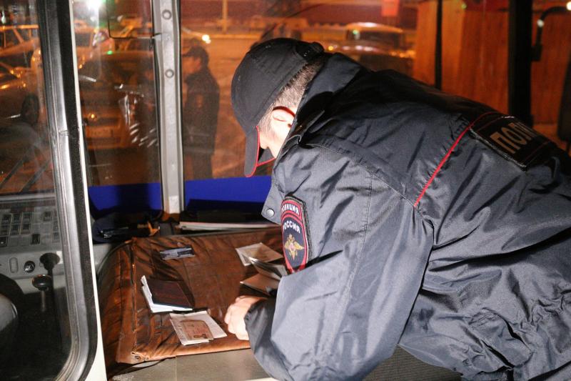 В ходе рейда по гастарбайтерам было выявлено 27 административных правонарушений