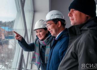 Как Якутск будет исполнять указ главы о стратегических направлениях развития республики