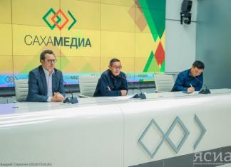 Генеральный директор «Сахамедиа» избран председателем городской федерации шашек
