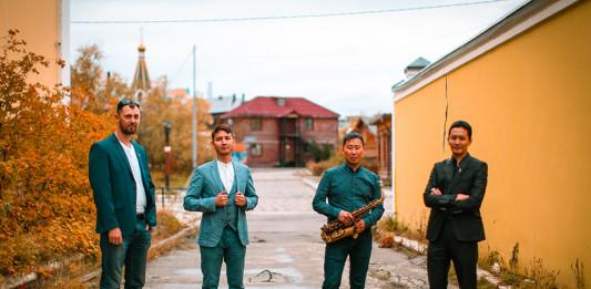 20 октября якутян ждут две музыкальные премьеры от «Квартета имени Квартета»