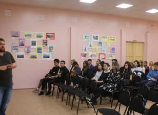 Для чего нужна биометрия: Якутские школьники повысили свою финансовую грамотность