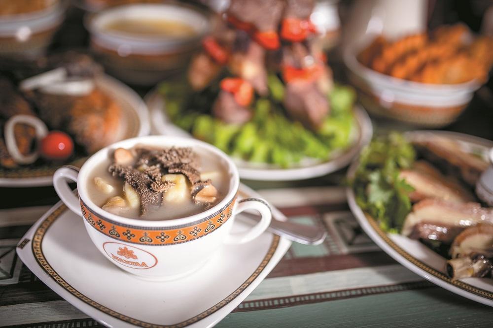 один картинки якутские блюда ибо