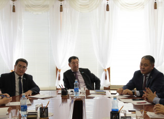 Якутская городская Дума инициировала создание междепутатского объединения «Столица»