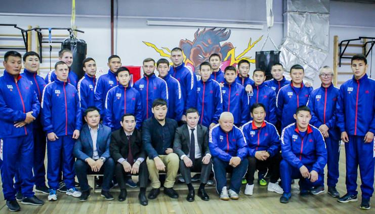 Стали известны имена якутян, которые выступят на чемпионате России по боксу