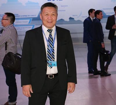 Председателем Вилюйского районного Совета депутатов избран Гаврил Корякин