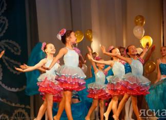 День девочек в Якутске отметили мастер-классами и награждениями