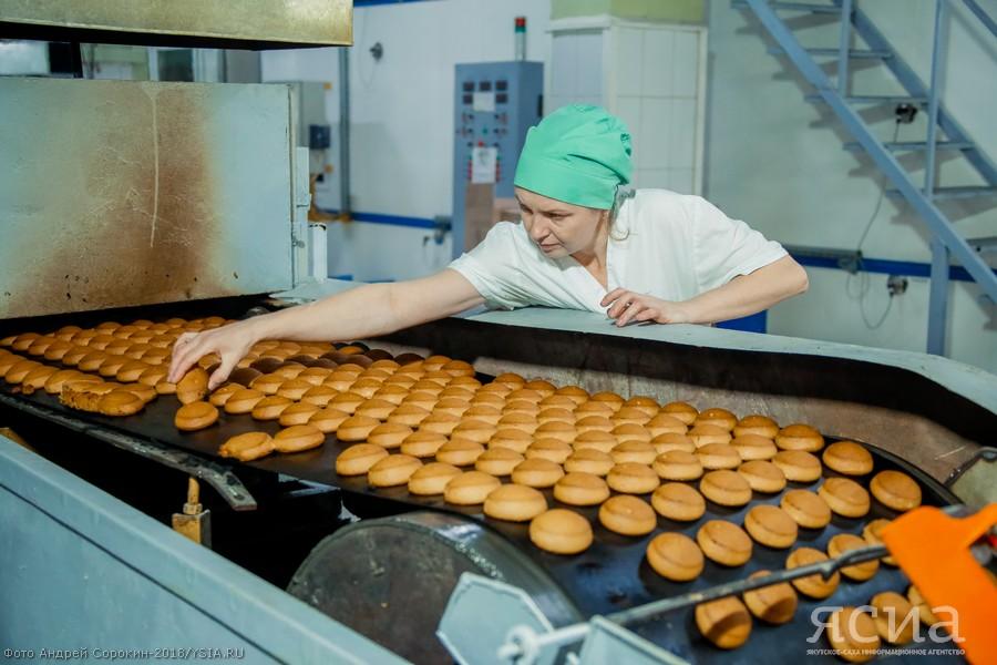 Хлеб всему голова: Прогулка по Якутскому хлебокомбинату