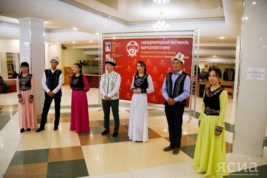Якутские и киргизские кинематографисты снимут совместный фильм по Айтматову