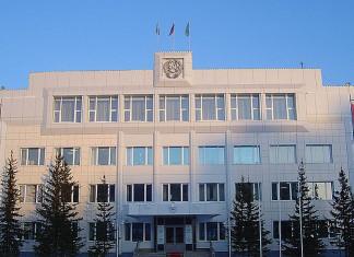 Мирнинский район финалистом регионального этапа национальной премии «Бизнес-успех»