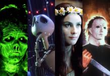 ТОП-10 фильмов к Хэллоуину