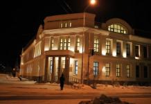 В Национальном художественном музее пройдет Ночь искусств