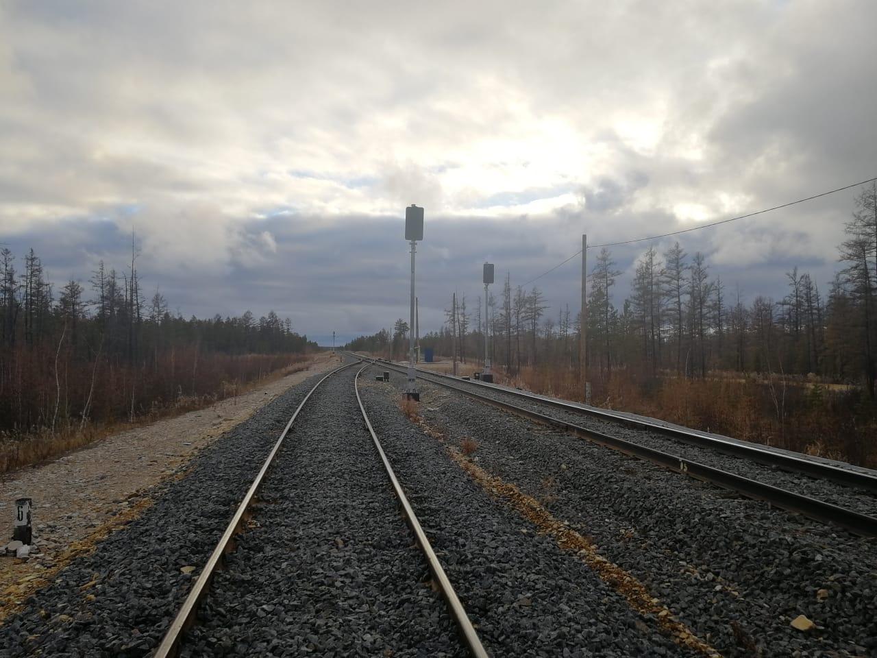 Готовность пускового комплекса Томмот-Якутск составляет 94%