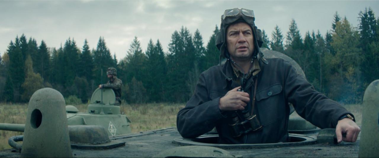 Банк ВТБ выступил спонсором фильма «Несокрушимый»