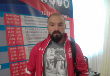 Питерцы настроены завоевать медали чемпионата России по боксу в Якутске