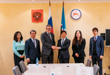 Институт короля Сечжона и наука: Якутия и Корея обсудили перспективы сотрудничества