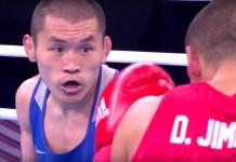 На чемпионате России по боксу определились первые обладатели золотых медалей