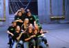 В Алдане открылся театральный сезон