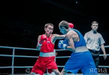 Сегодня на чемпионате России по боксу выступят трое якутян