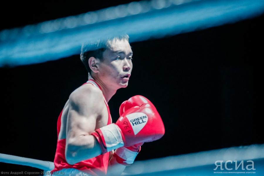 Глава Федерации бокса Якутии: Наша главная задача в 2021 году, чтобы Василий Егоров дошел до Олимпиады и показал там хороший результат