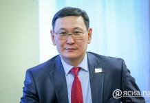 Владимир Егоров успешно прошел собеседование у руководителя Рособрнадзора