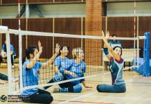 Сборная Якутии по волейболу сидя завоевала «бронзу» на чемпионате России