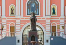 Новым ректором Якутской духовной семинарии стал владыка Роман