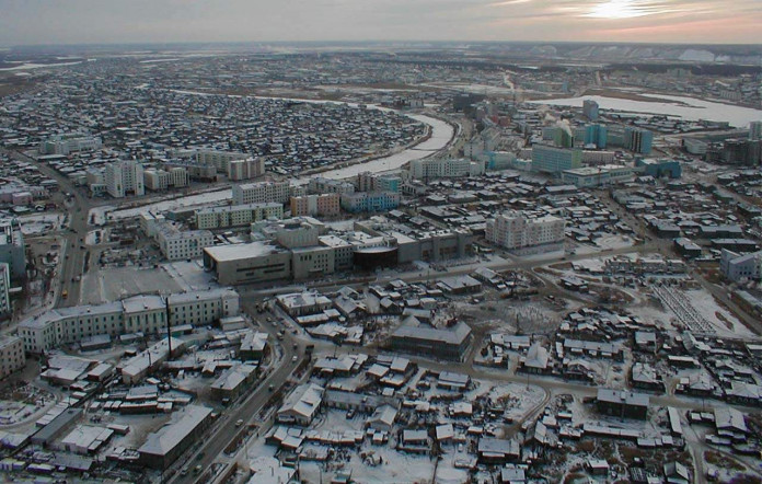 Плановые отключения в Якутске 26 октября