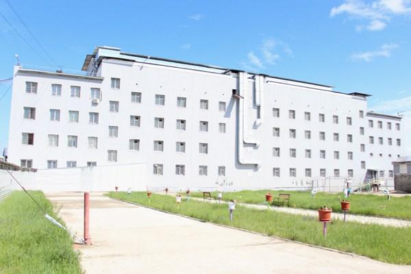 Жизнь после преступления: В каких условиях содержат в Якутии осуждённых