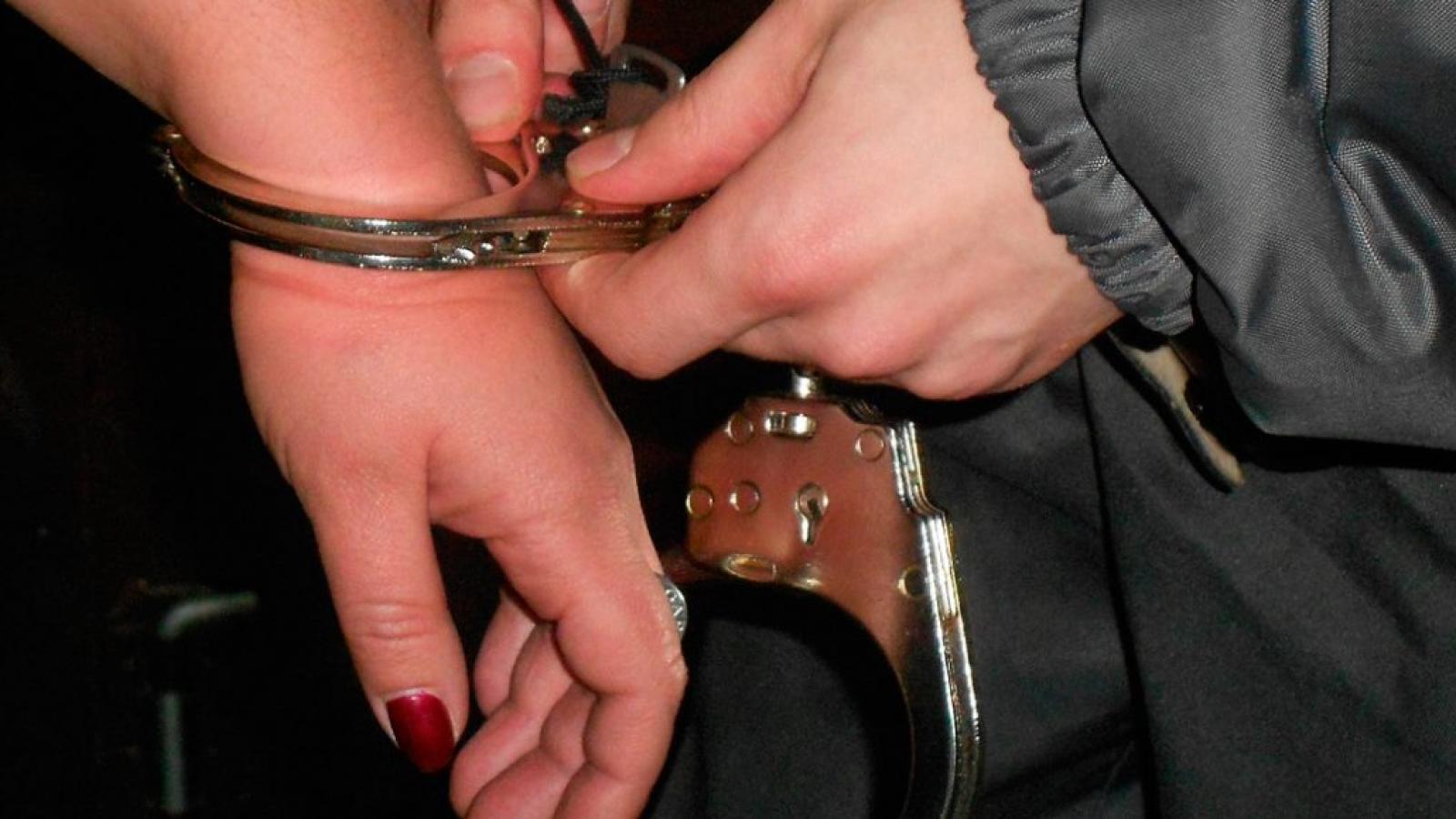 Полицейские Якутска задержали дачную воровку