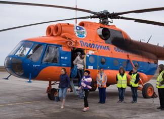 В течение месяца из села Хонуу Момского района не могут вылететь более 30 человек
