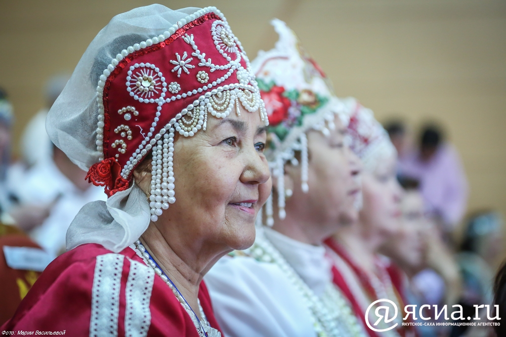 В Якутске состоится III этнофорум «Диалог народов — диалог культур»