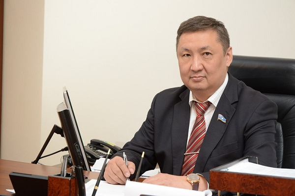 Семен Березин утвержден в статусе депутата Ил Тумэна