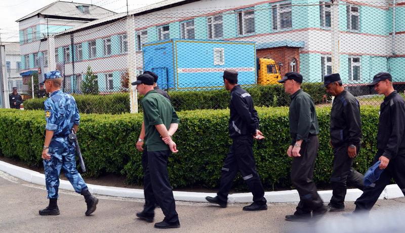 Исправительный центр для осуждённых откроется в Якутии в 2019 году