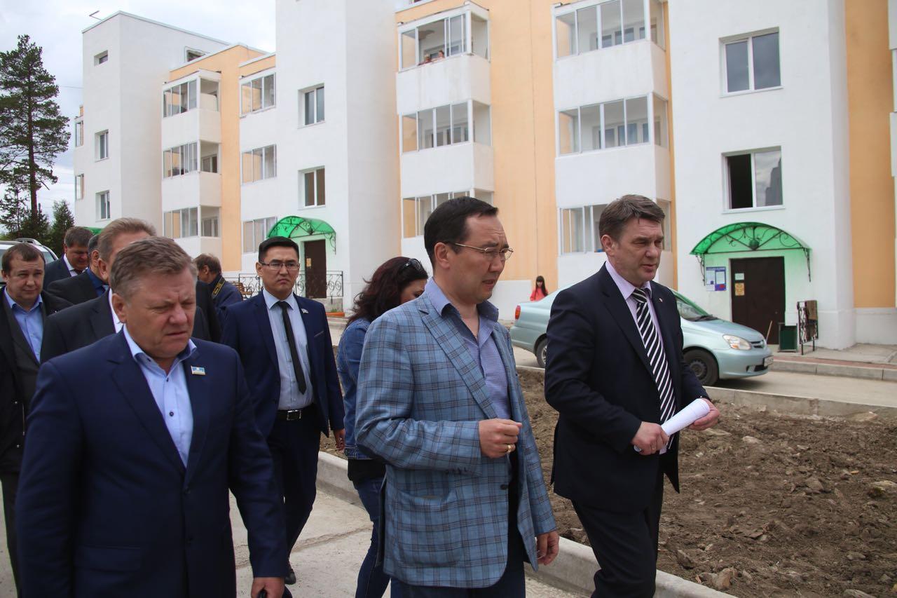 Людмила Вербицкая: Минздрав Якутии займется развитием здравоохранения в промышленных районах