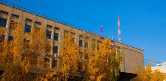 В администрации главы и правительства Якутии новые назначения